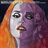 Various<br>Kiss Of The Damned (The Original Soundtrack)<br>CD